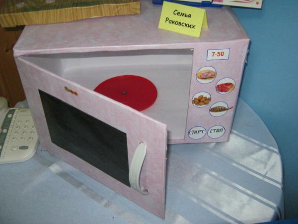 Как сделать мебель для кукол из коробок из под сока. - Магазин мебели - Каталог статей - Мебель в дом и кухню