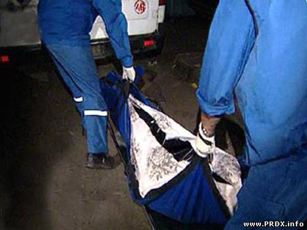 Следователи работают на месте расстрела троих человек под Краснодаром