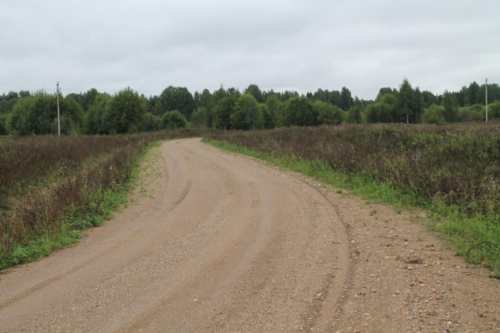 Сельская дорога своими руками фото 905
