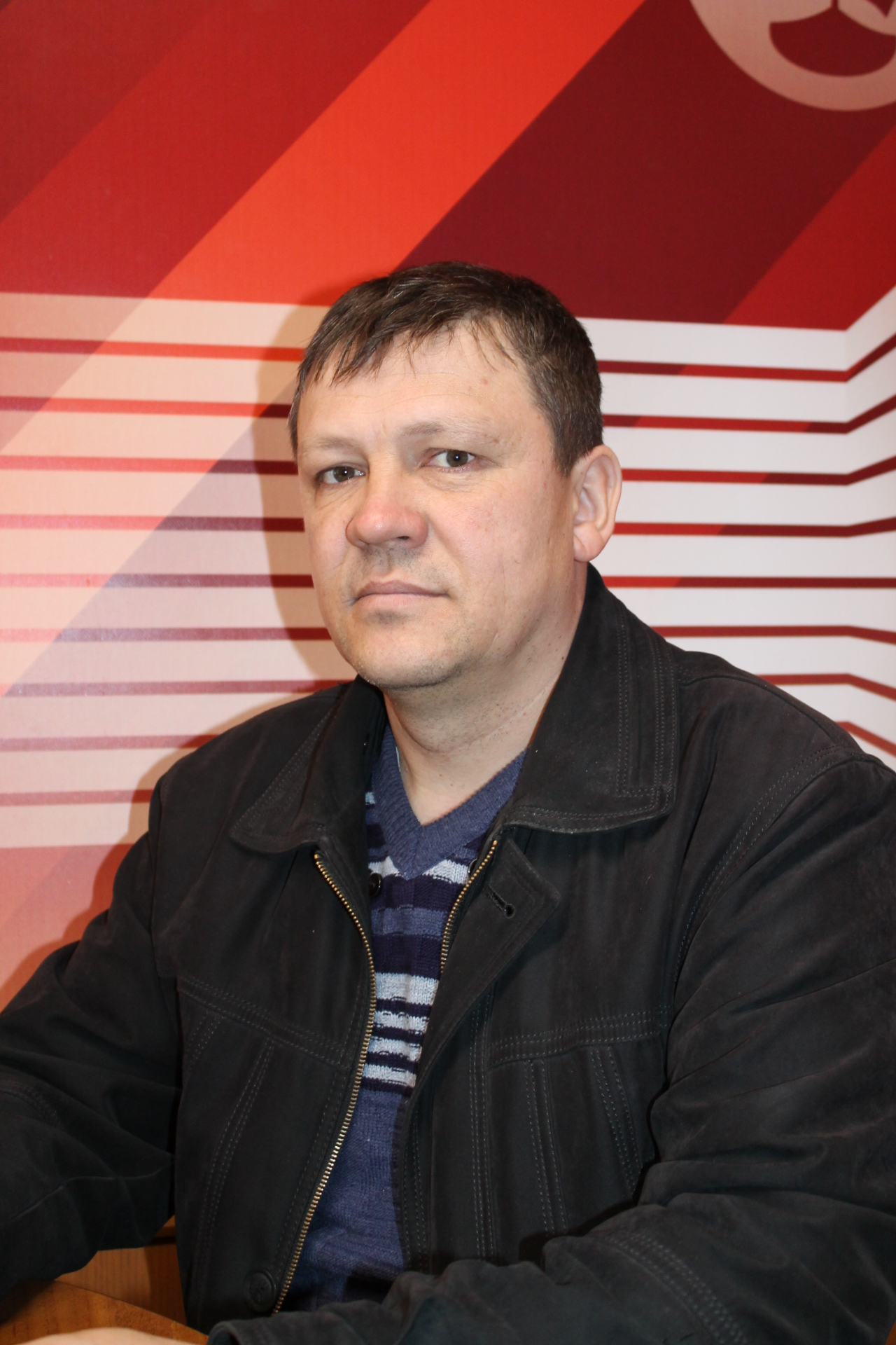 Сергей Кузнецов: Смысла играть нет — вечно буду обманут