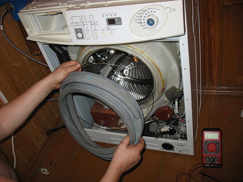 Атлант стиральная машина ремонт своими руками фото